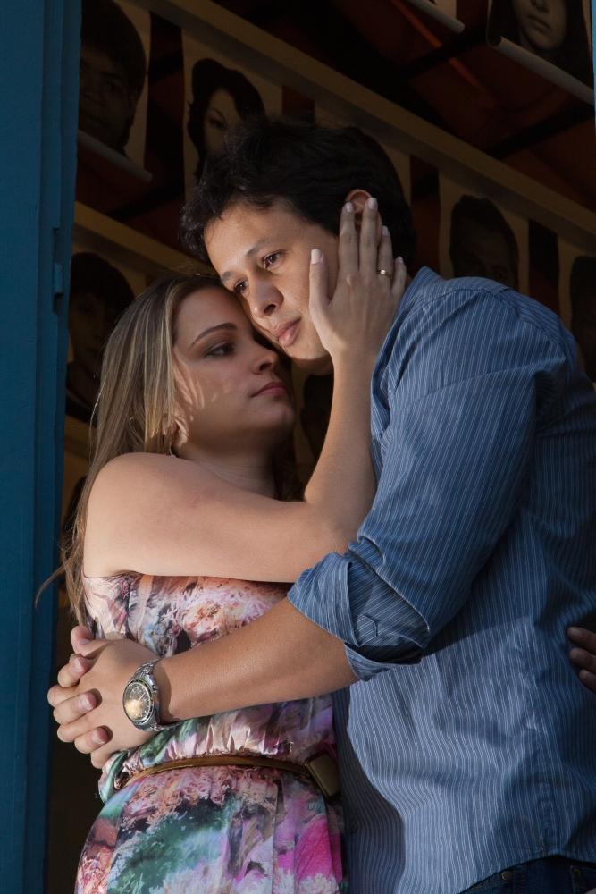 Pré Wedding Nathália e Leandro (6/6)